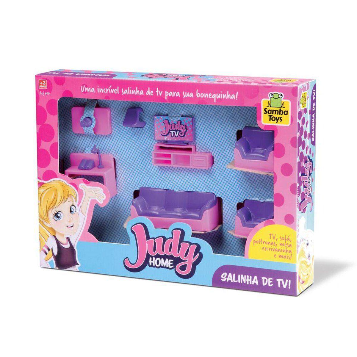 KIT JUDY HOME SALINHA DE TV 400