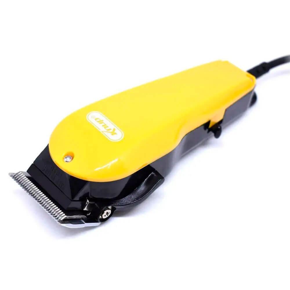 Máquina de Cortar Cabelo QR-8918/220V Knup