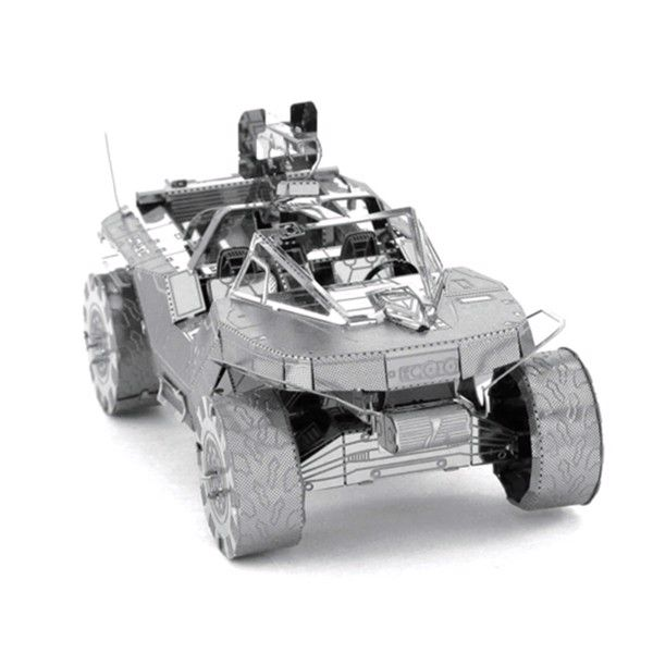 Metal Earth - Halo Warthog