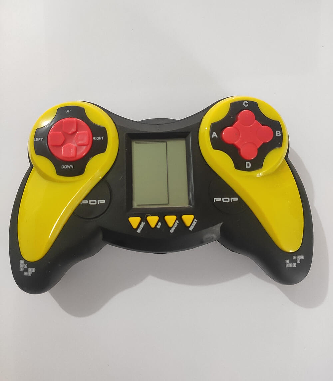 MINI GAME PORTÁTIL YT-4114