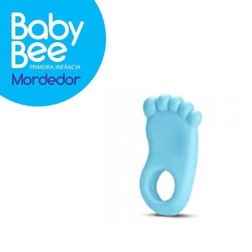 Mordedor Pé 0312 BABY BEE
