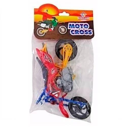 Moto Cross Rodzand