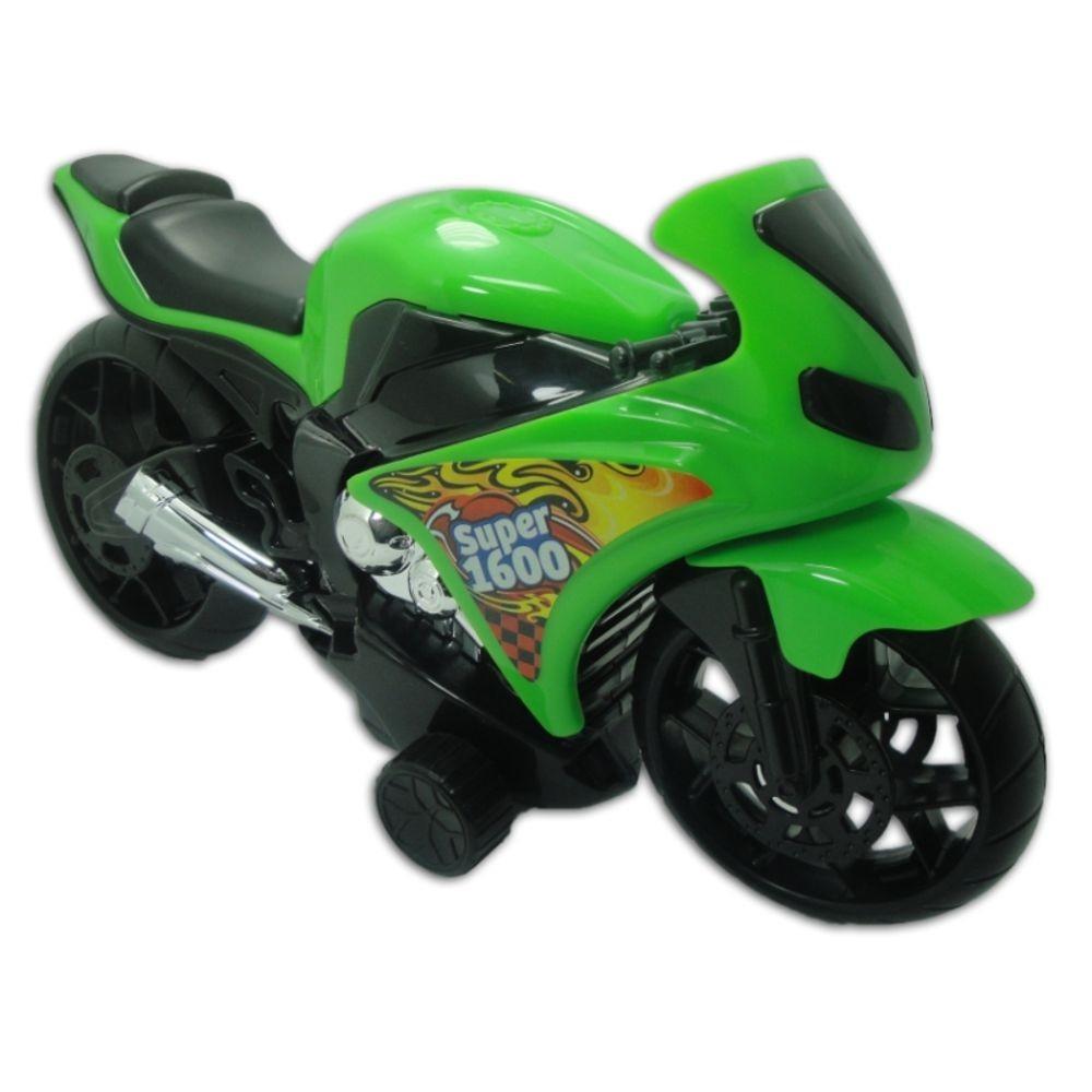 MOTO FRICCAO SUPER 1600 195 BS TOYS