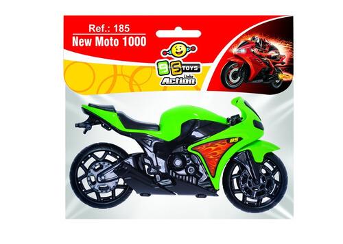 Moto New 1000 185 BS Toys