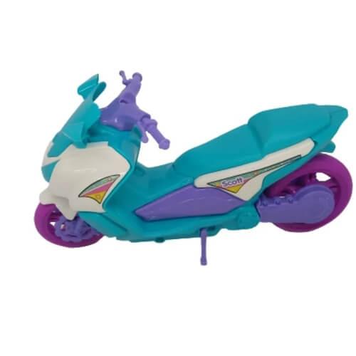 Moto Scott Feminina 491 BS Toys