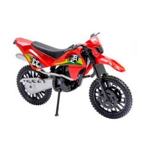 Moto Trilha 232 BS Toys
