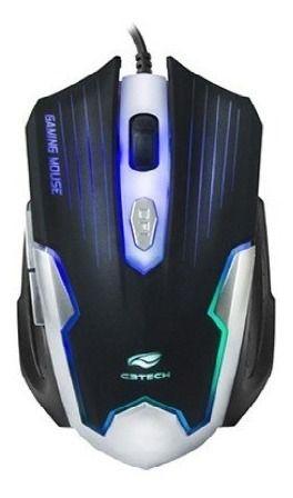 Mouse game MG-11 BSI 2400dpi C3 Tech