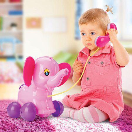 TELEFANTE BABY LAND 3006 CARDOSO