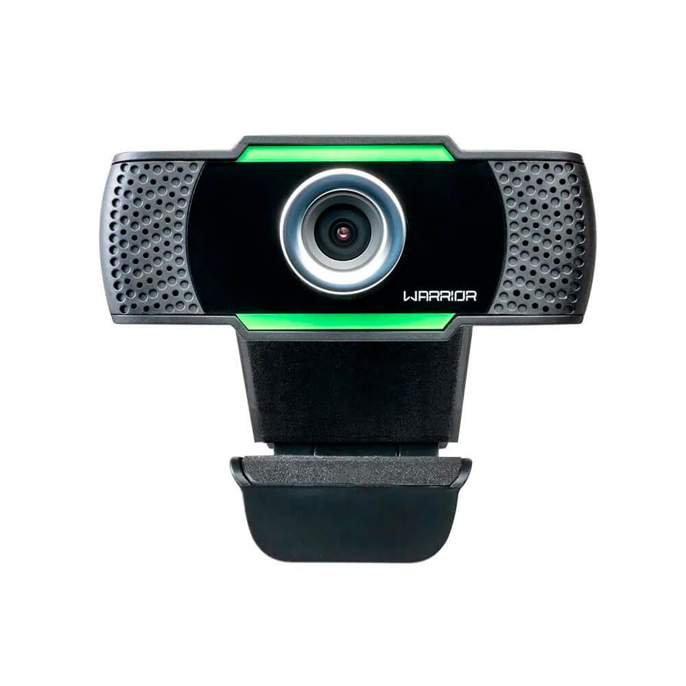 Webcam HD Maeve AC340 Warrior