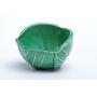 Bowl Folha de Repolho em Cerâmica
