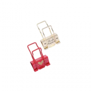 Binder Clips Multifuncional - Molin