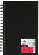 Diário Gráfico Sketch Art Book One A4 - Canson