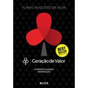Livro Geracão de Valor - Flávio Augusto
