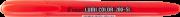 KIT Marca-texto Lumi Color vermelho + Marca-texto Lumi Color cinza - PILOT