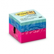 Post-it® Cubo Ultra 47,6 mm x 47,6 mm - 400 folhas