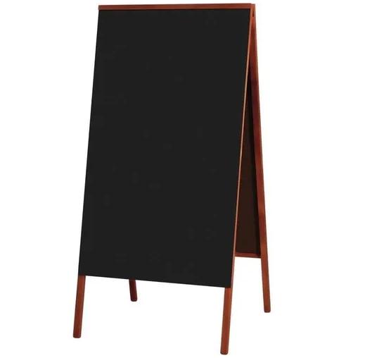 Quadro Negro Standard Calcada 100x60 - Souza