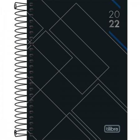 Agenda Spot masculino 2022 - Tilibra
