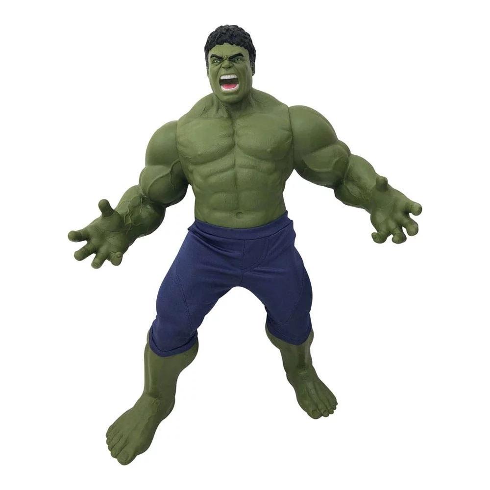 Boneco Hulk Gigante Vingadores Ultimato - Mimo