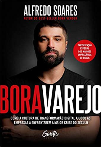 Bora Varejo - Alfredo Soares