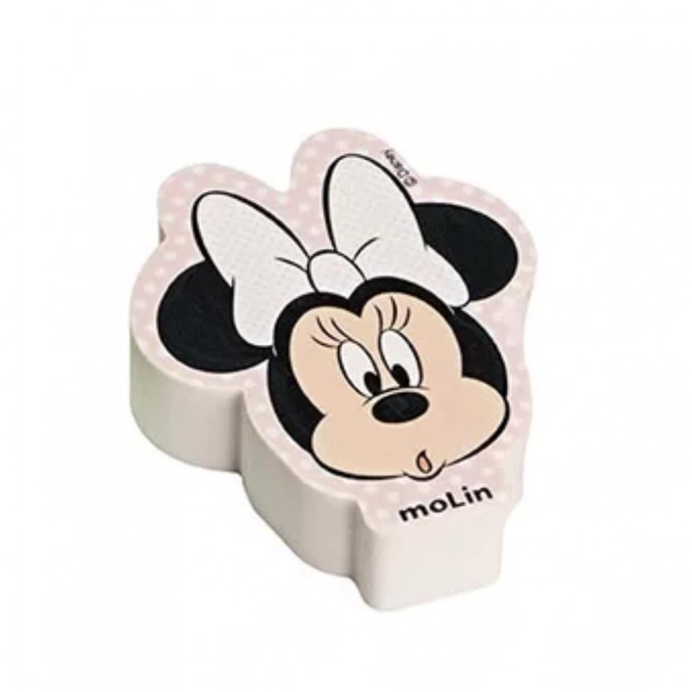 Borracha Minnie Mouse - Molin