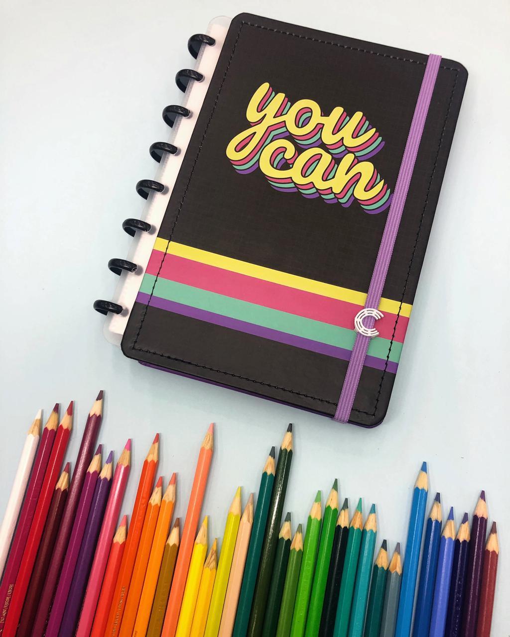 Caderno inteligente - By Taby tá bom?