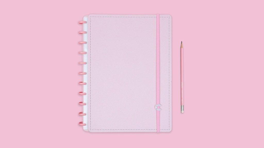 Caderno Inteligente Fairytale - Grande