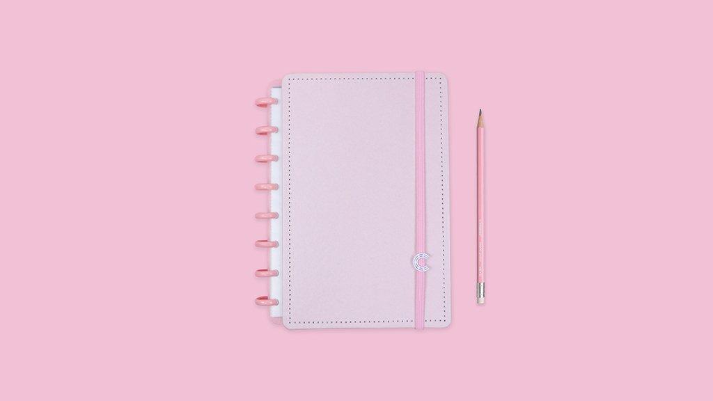 Caderno Inteligente Fairytale - Médio