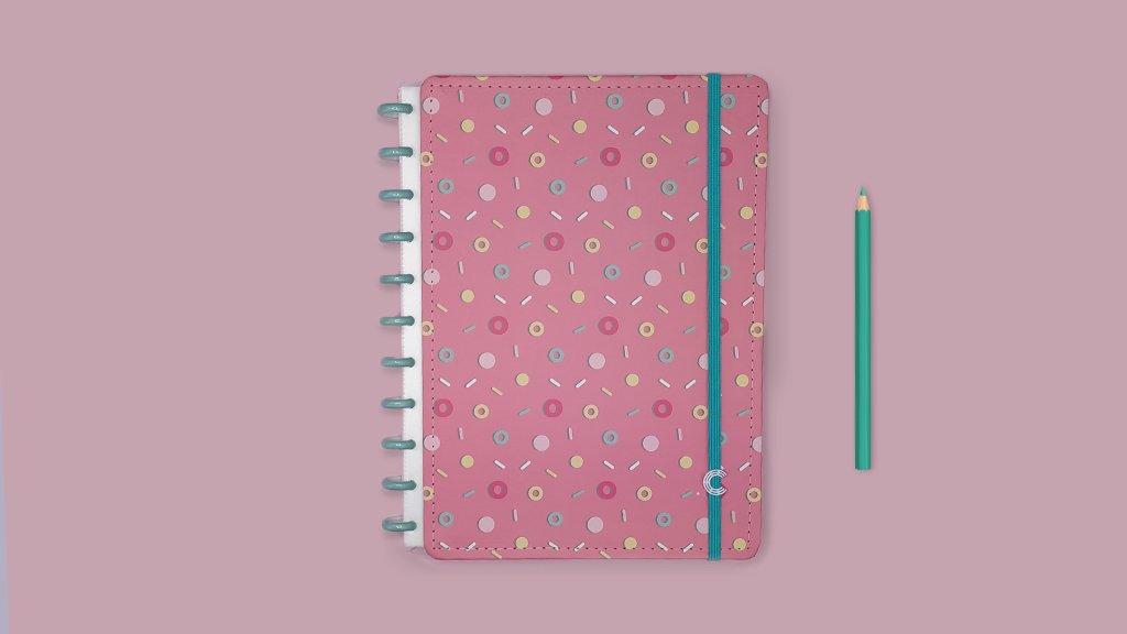 Caderno Inteligente Lolly