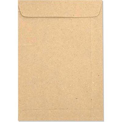 Caixa com 250 envelopes 240x340 Kraft