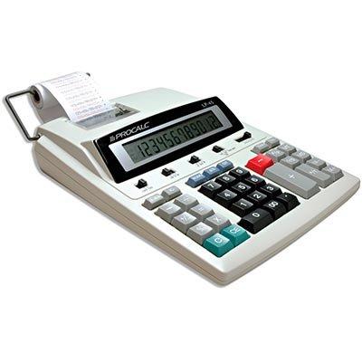 Calculadora Com Impressão LP45 - Procalc