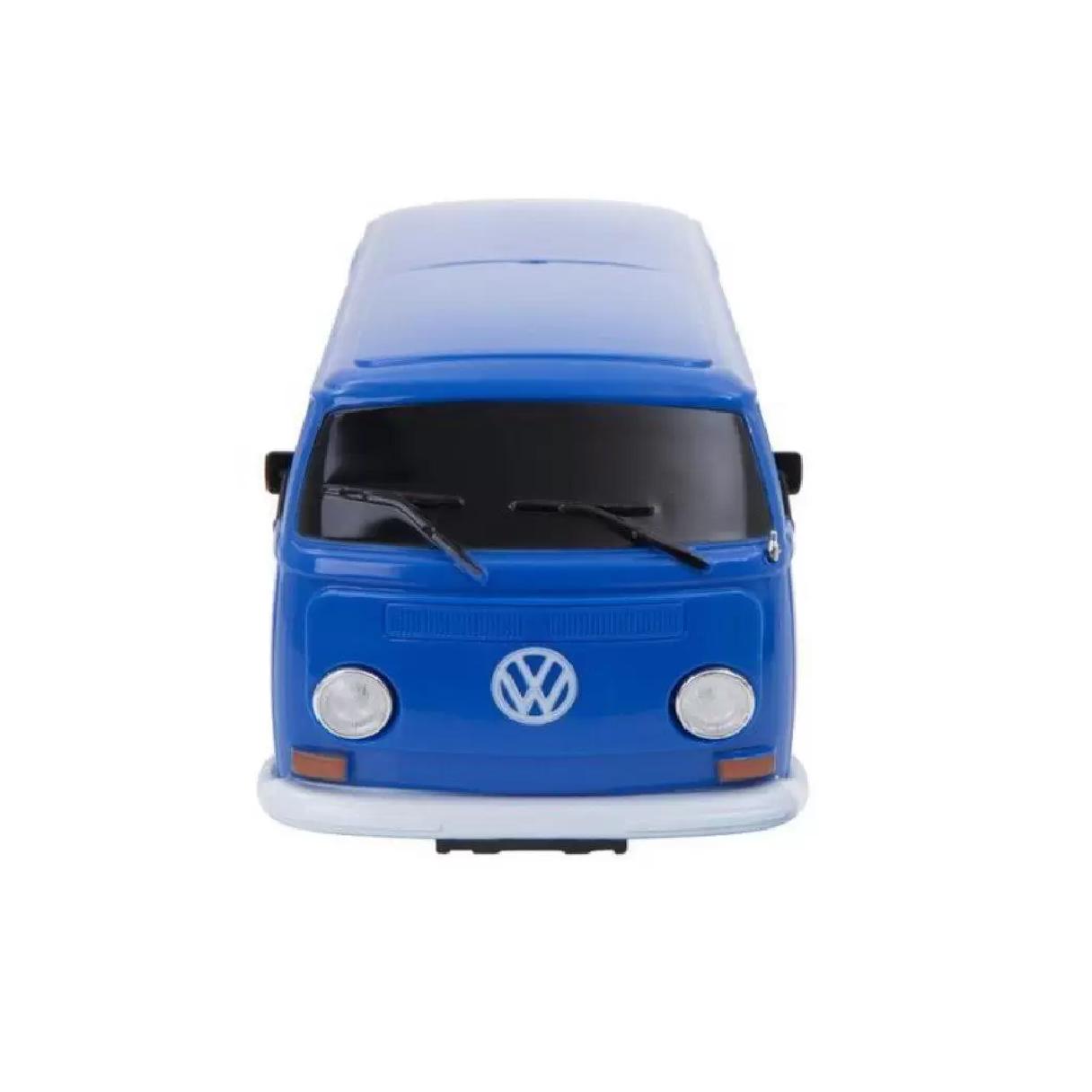 Carrinho com Controle Kombi Volkswagen Licenciado CKS