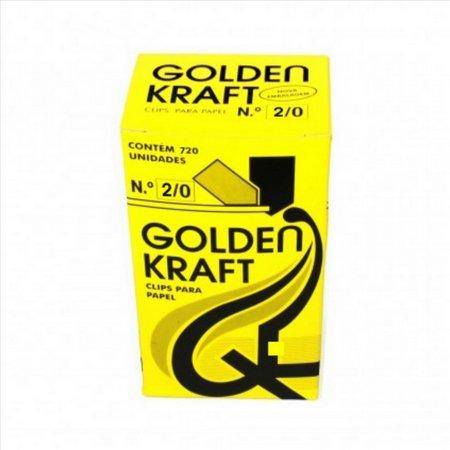 Clips - Golden Kraft