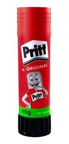 Cola em bastão 40g - Pritt