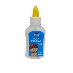 Cola escolar 40g - PIRA