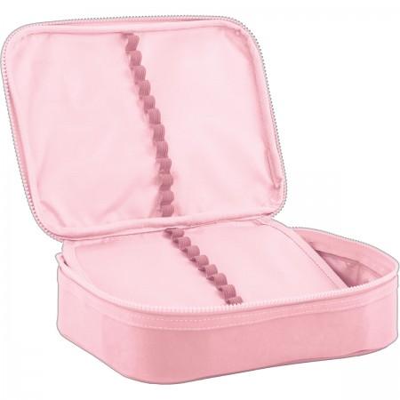 Estojo box academie rosa - TILIBRA