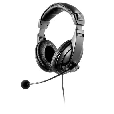 Fone de ouvido com microfone giant P2 PH049 - Multilaser