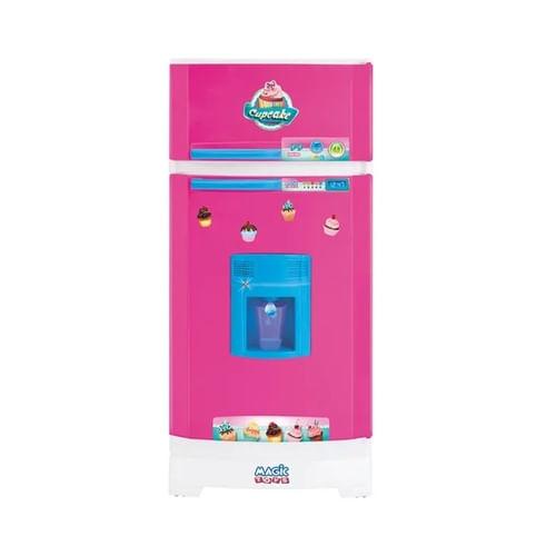 Geladeira Infantil Cupcake Ref. 8055 - Magic Toys