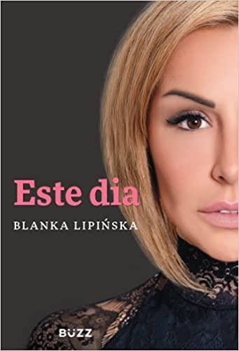 Livro Este Dia - Blanka Lipinska - Buzz