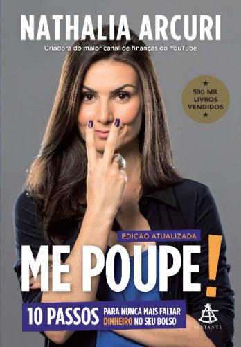Livro Me Poupe! - Sextante