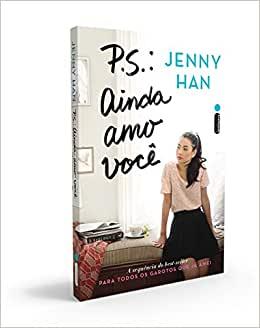 Livro P.S. Ainda Amo Você - Jenny Han