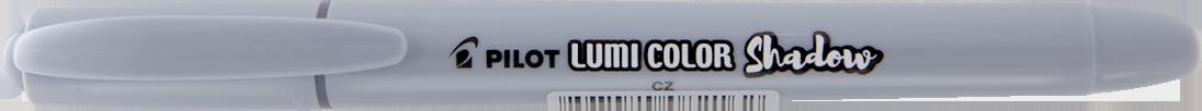 Marca-texto Lumi Color Shadow - Pilot