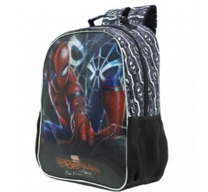 Mochila Spider-Man Stealth 3D - Xeryus