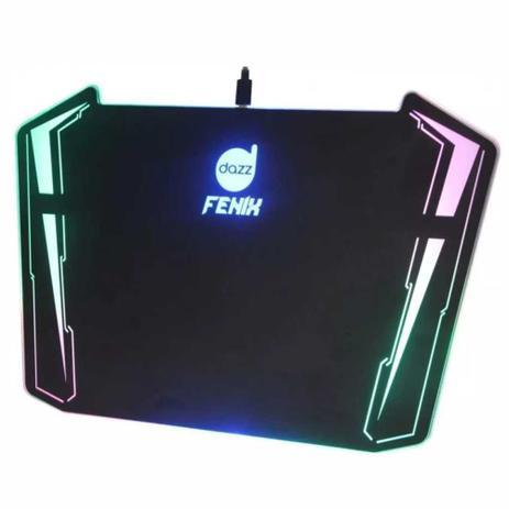 Mouse pad gamer fenix ultra - Dazz