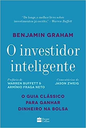 O Investidor Inteligente - Benjamin Graham