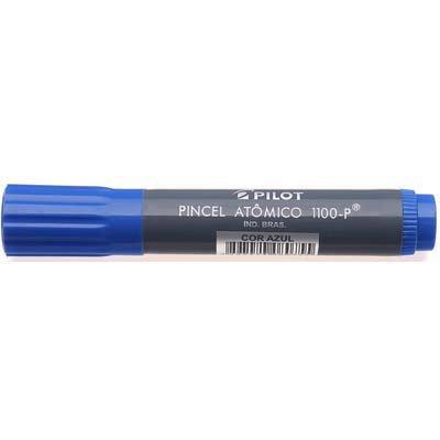 Pincel Atômico 1100 Azul - Pilot