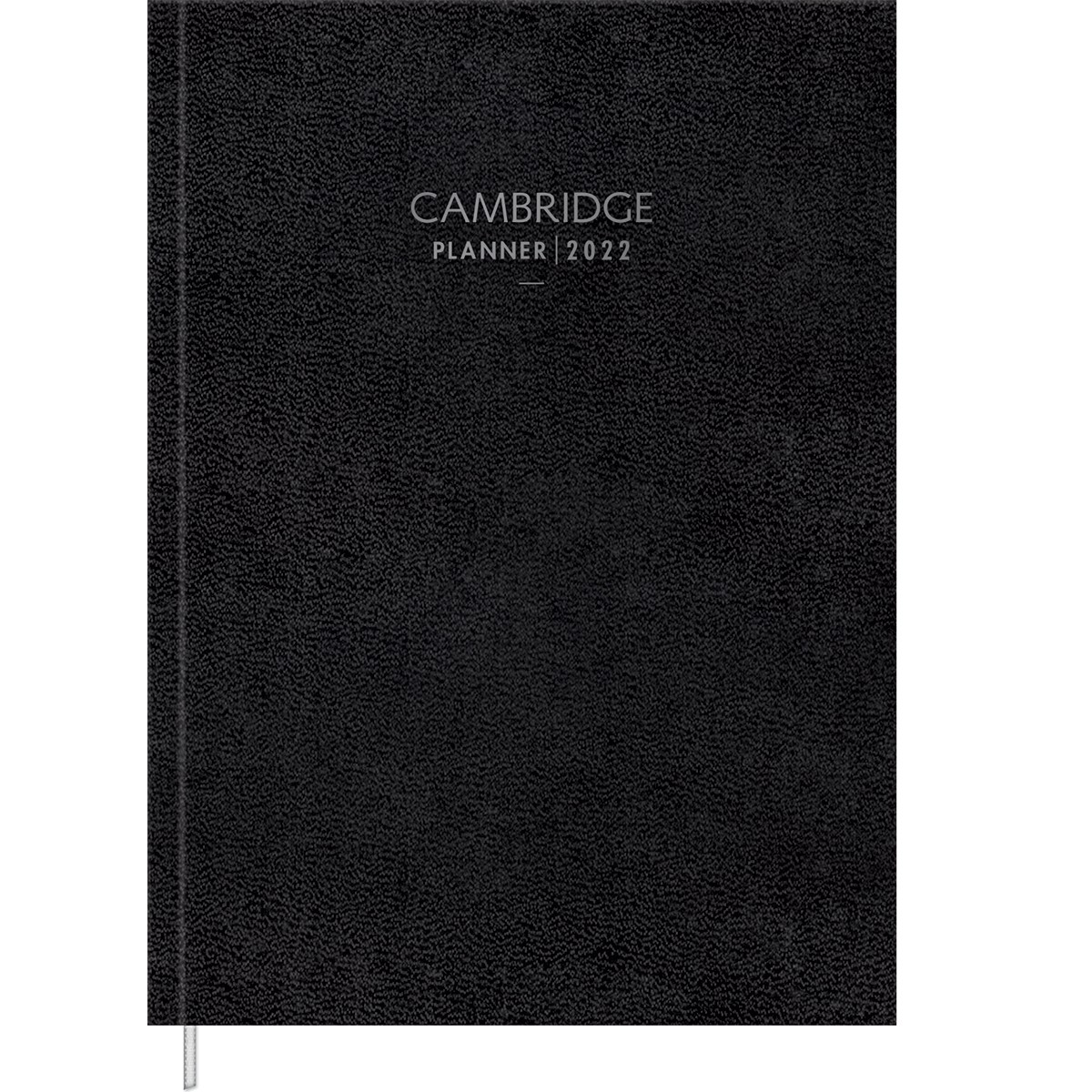 Planner Cambridge 2022 Costurada - Tilibra