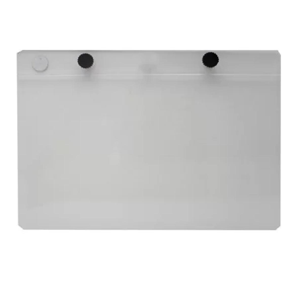 Prancheta Acrílica A4 Horizontal P/ Desenho Técnico Acrinil