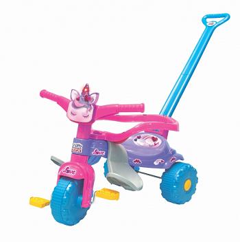 Tico Tico Uni Love Com Luz - Magic Toys