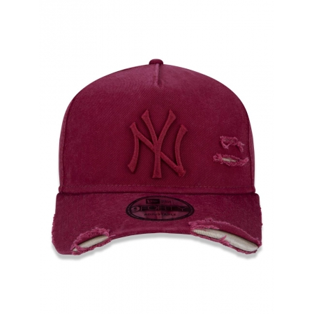 BONE NEW ERA MBI19BON112 - VRM