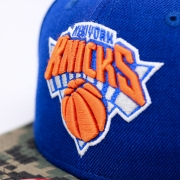 Boné New Era New York Knicks Nbv17Bon050